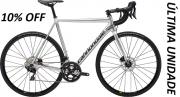 Bicicleta Cannondale CAAD12 Disc 105
