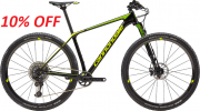Bicicleta Cannondale F-Si World Cup