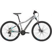 Bicicleta Cannondale Foray 3 Feminina 27.5