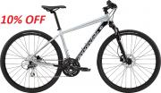 Bicicleta Cannondale Quick CX 4