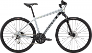 Bicicleta Cannondale Quick CX 4