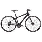 Bicicleta Cannondale Quick Disc 5 Feminina 27V 700