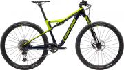 Bicicleta Cannondale Scalpel Carbon 2 29 12V Azul