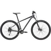 Bicicleta Cannondale Trail 5 Cinza 2020