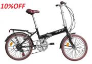 Bicicleta Dobrável Blitz Alloy 20