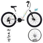 Bicicleta Eletrica Groove E-Dubstep
