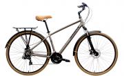 Bicicleta Groove Blues 700