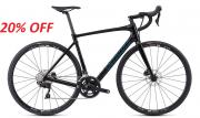 Bicicleta Specialized Roubaix Sport Disc