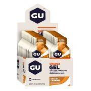 Gu Energy Gel - Caixa com 24 un. Carmelo