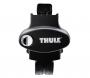 Base para Rack de Teto Thule Rapid System 775