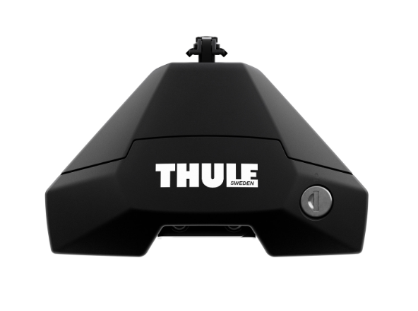 Base Para Rack de Teto Thule Evo Clamp 7105
