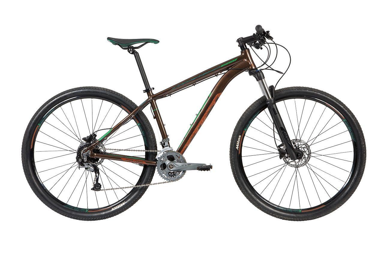 Bicicleta Caloi Explorer Expert 29 27V MY20