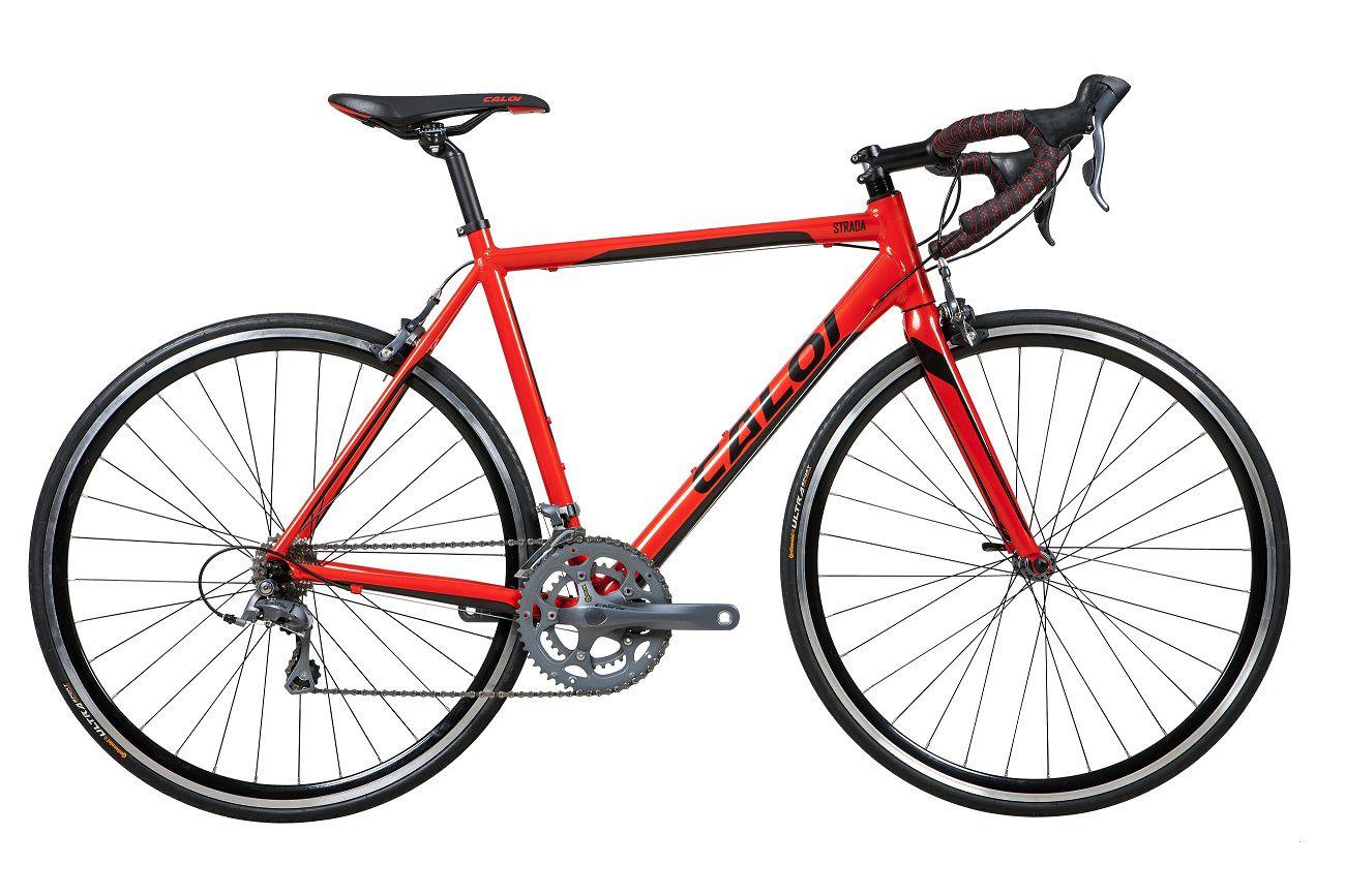 Bicicleta Caloi Strada 16V (2019)