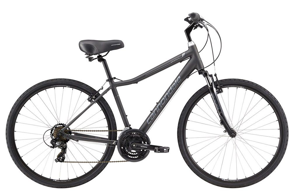 Bicicleta Cannondale Adventure 3