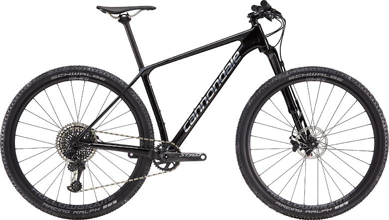 Bicicleta Cannondale F-Si Carbon 1 29 12V (2019)