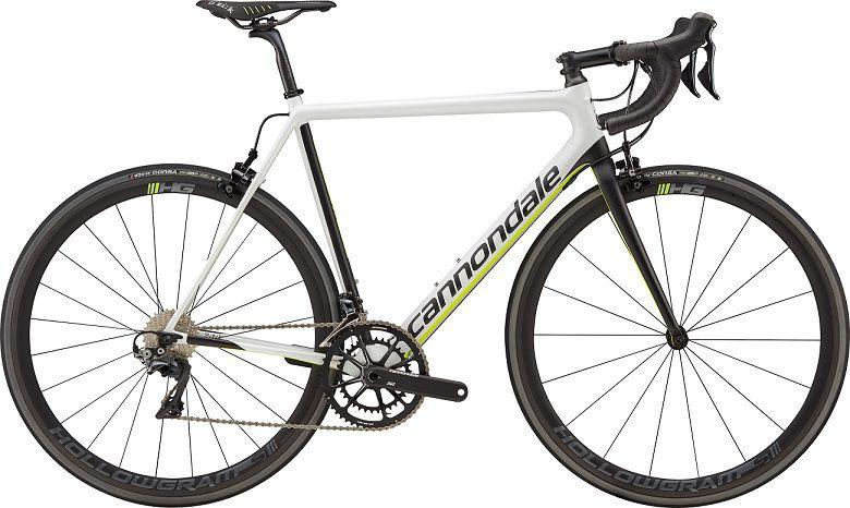 Bicicleta Cannondale S6 EVO Dura Ace 700 22V (2018)