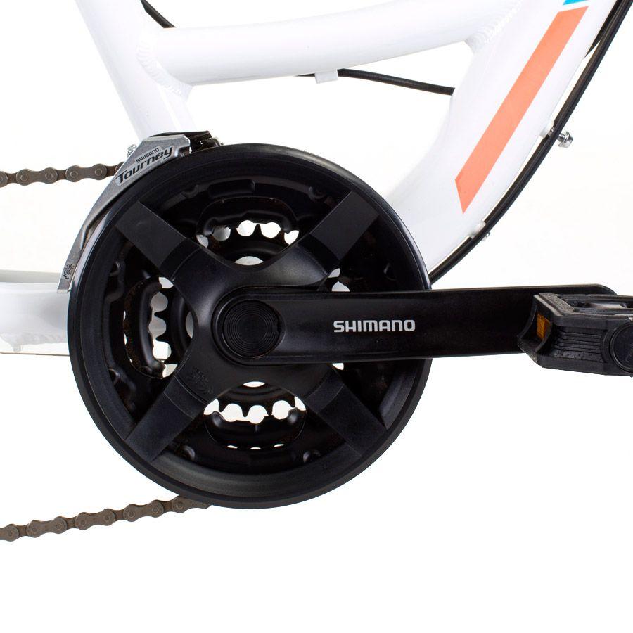 Bicicleta Groove Dubstep Disc
