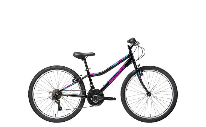 Bicicleta Groove Indie Aro 24