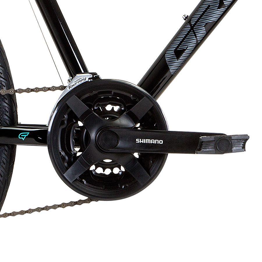 Bicicleta Groove Shuffle