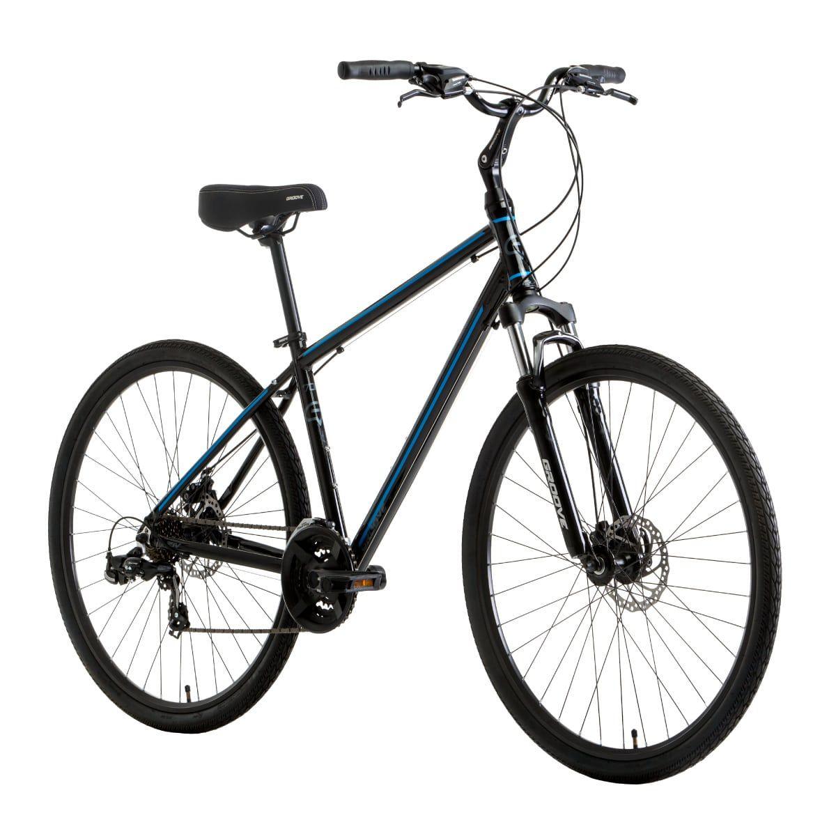 Bicicleta Groove Blues