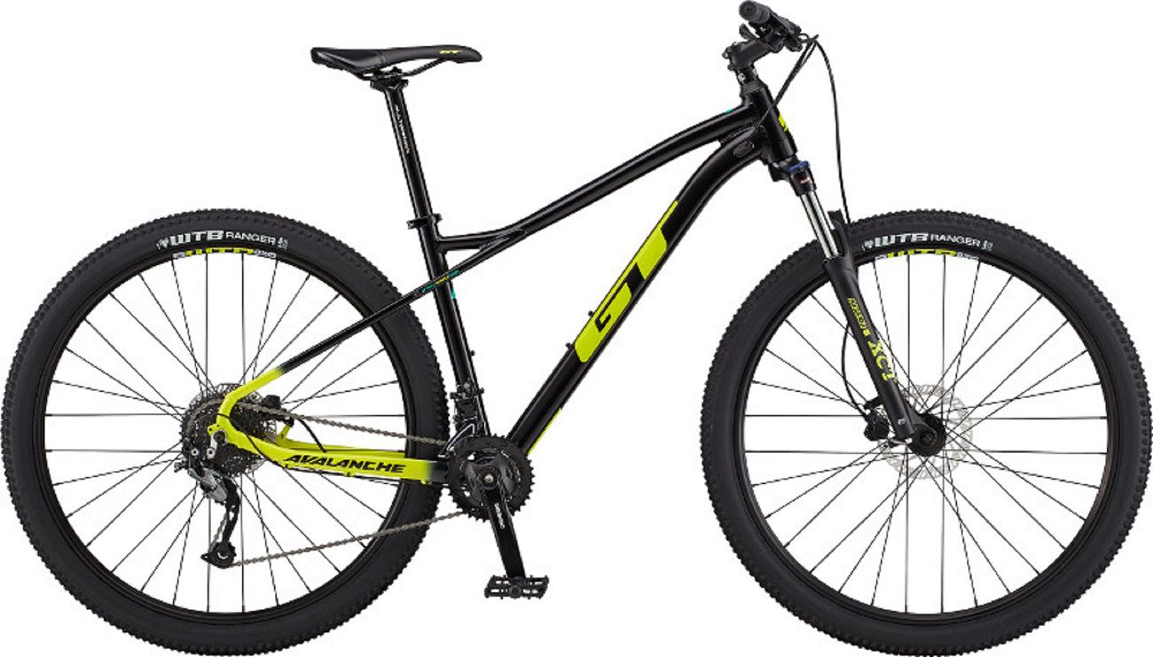Bicicleta GT Avalanche Sport 29 18V (2020)