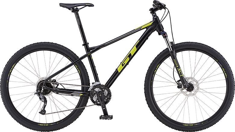 Bicicleta GT Avalanche Sport 29 27V MY19