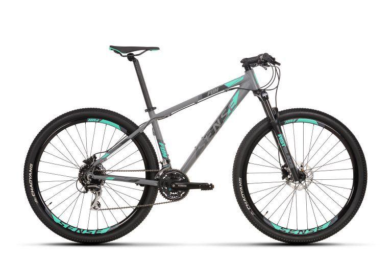 Bicicleta Sense Fun