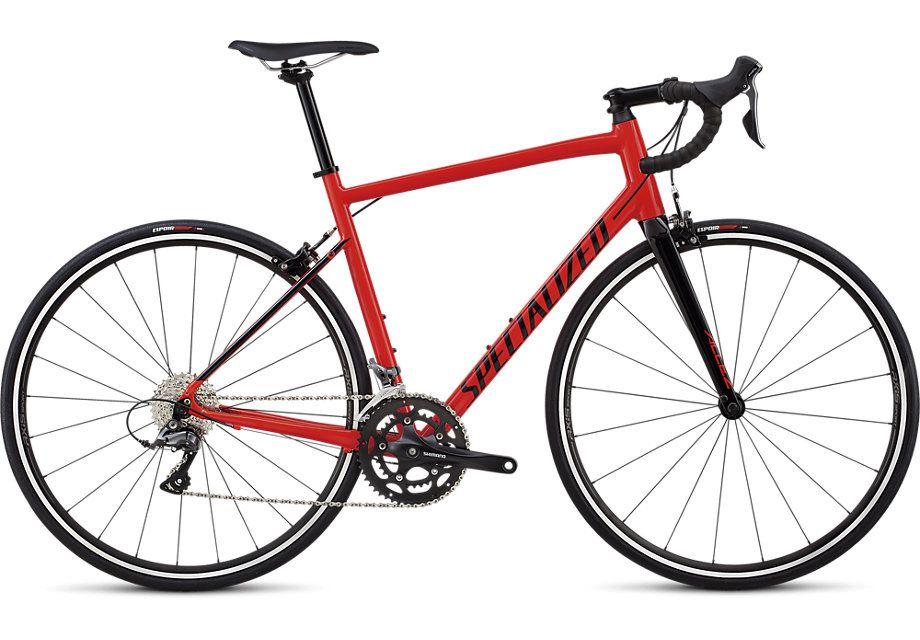 Bicicleta Specialized Allez 2019