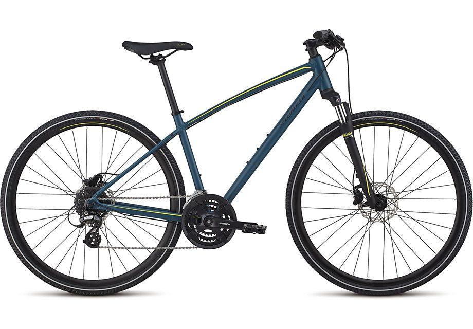 Bicicleta Specialized Ariel Disc Hidraulico
