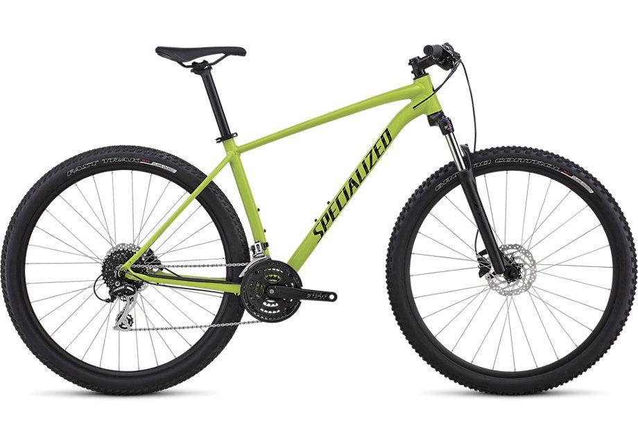 Bicicleta Specialized Rockhopper 29 Sport