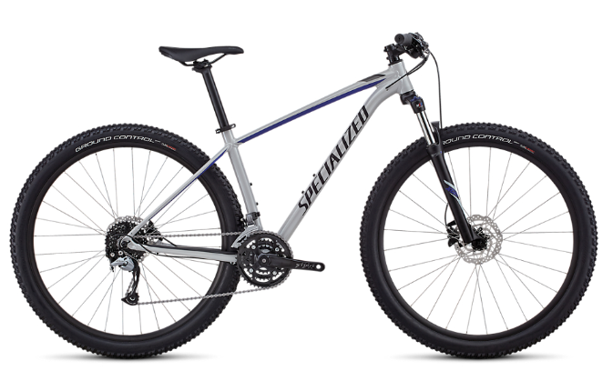 Bicicleta Specialized Rockhopper Comp G