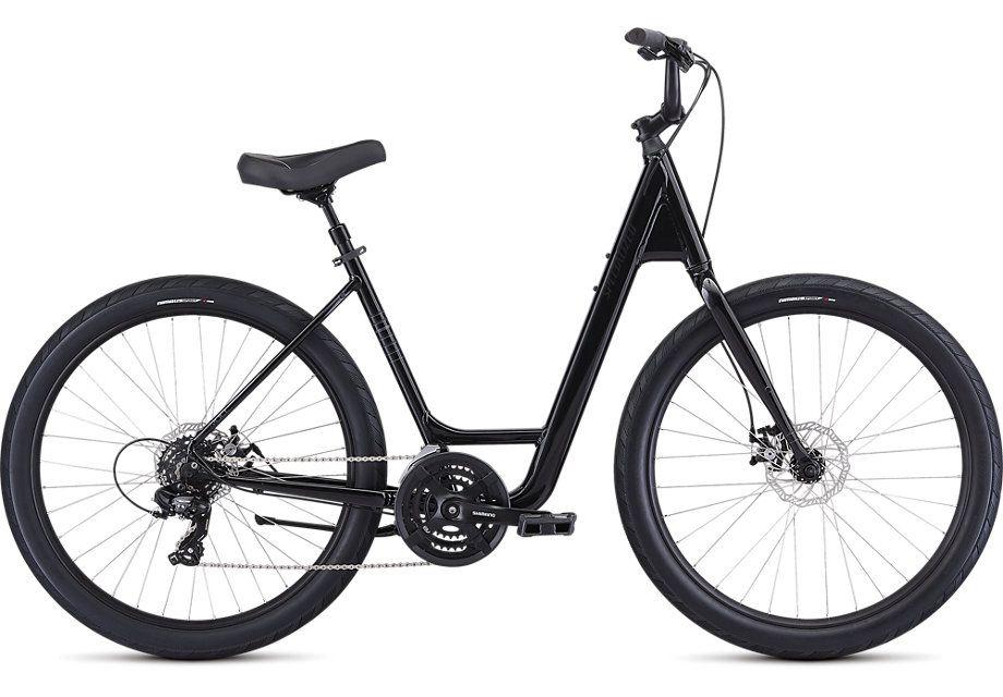 Bicicleta Specialized Roll Sport TB