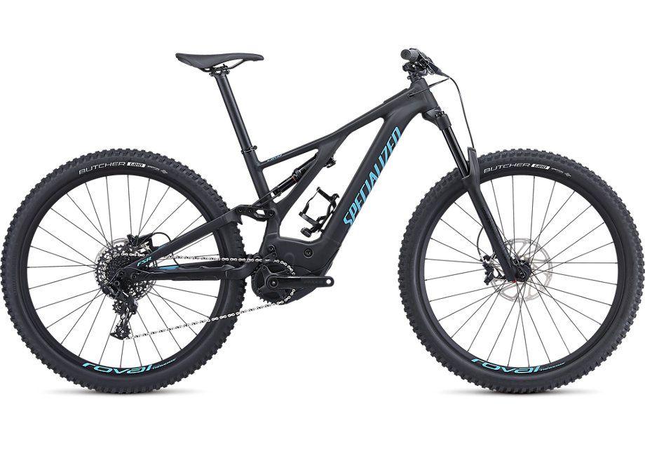 Bicicleta Specialized Turbo Levo Fsr