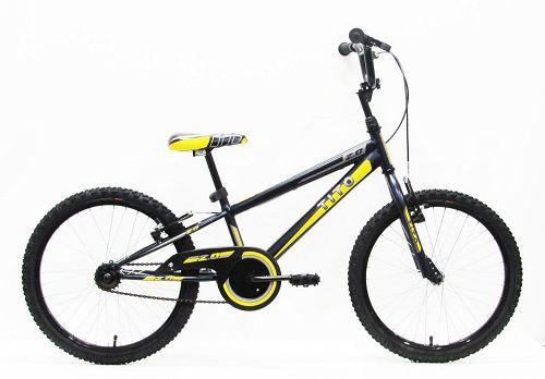 Bicicleta Tito volt 2.0 aro 20