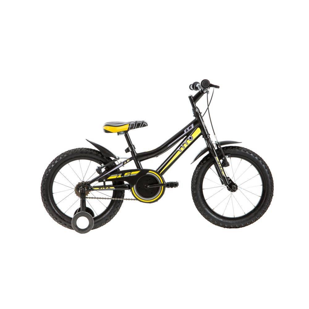Bicicleta Tito Volt 1.6 Aro 16
