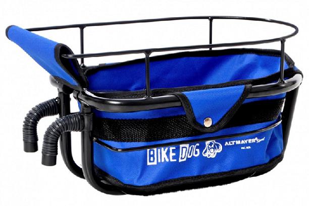 Cadeirinha Bike Dog Altmayer