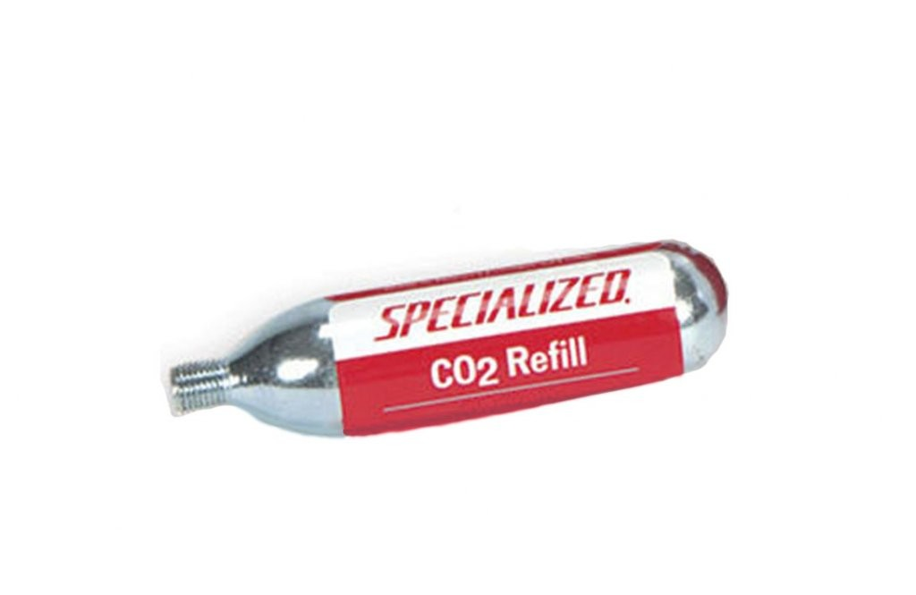 Cartucho CO2 Specialized 25g