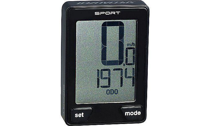 Ciclocomputador Specialized SpeedZone Wireless Sport