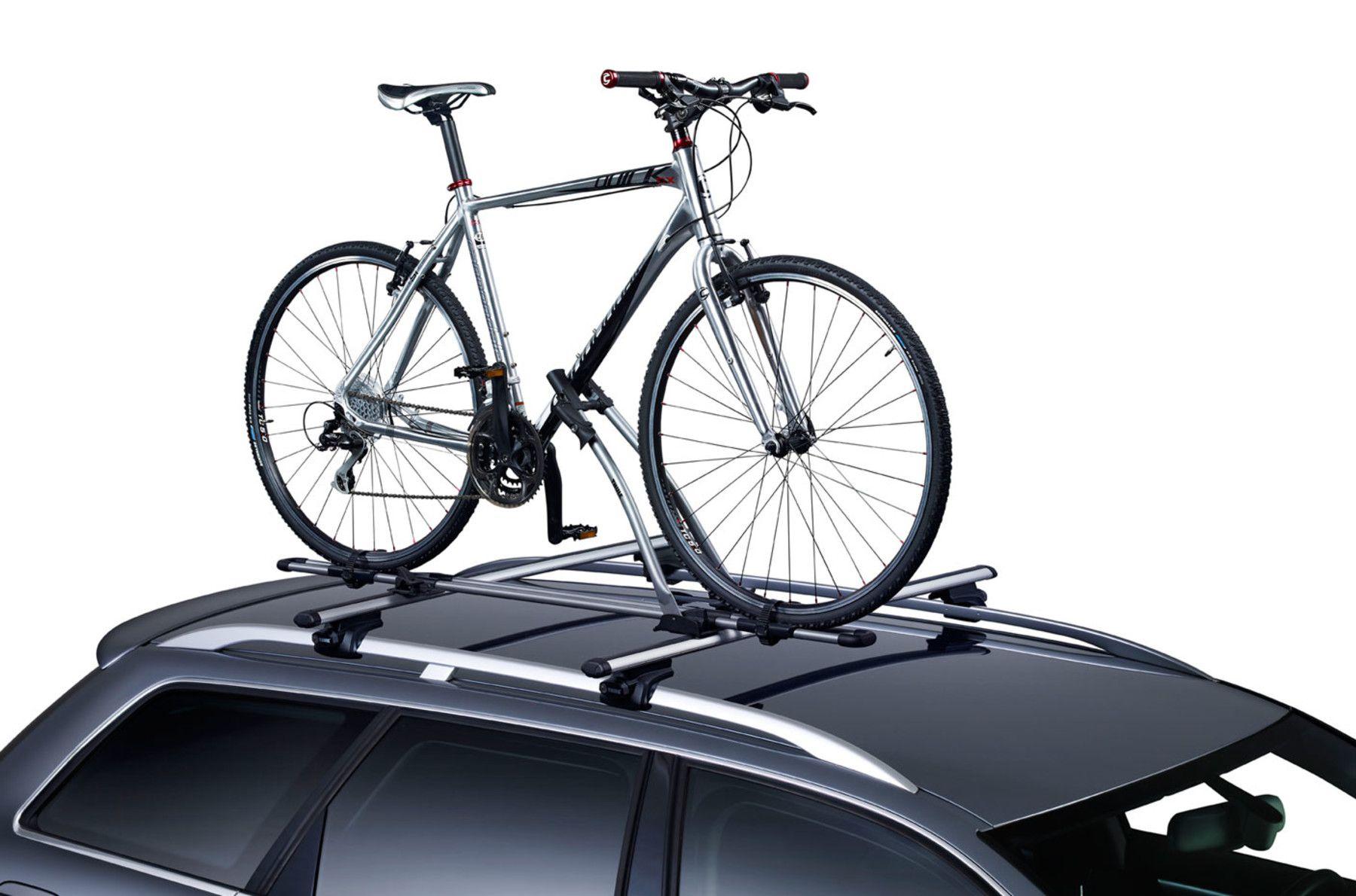 Suporte de Teto para Bicicleta Thule FreeRide