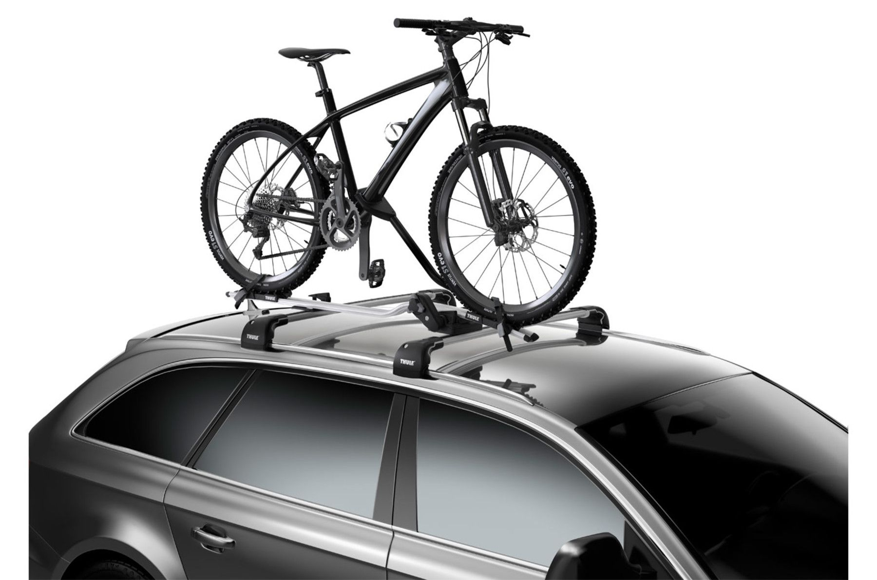 Suporte de Teto para Bicicleta Thule ProRide