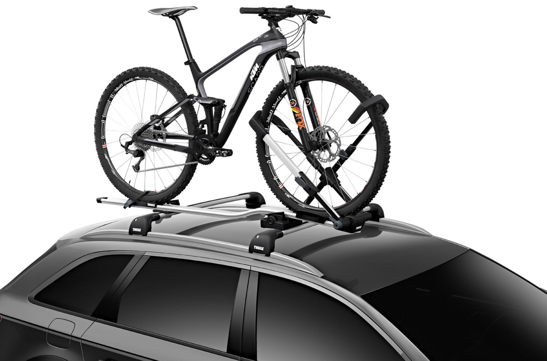 Suporte de Teto para Bicicleta Thule UpRide