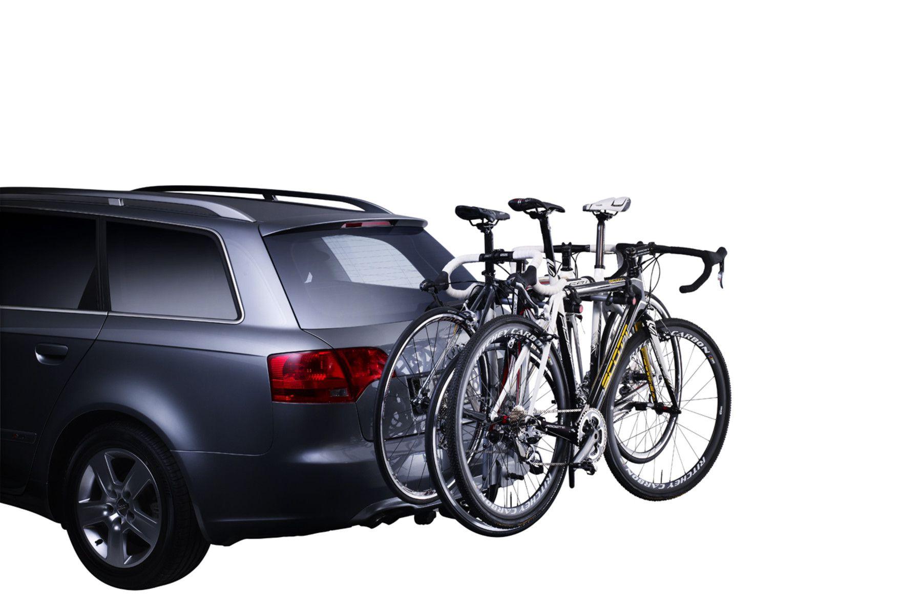 Suporte de Engate para Bicicleta Thule HangOn 3 Bicicletas