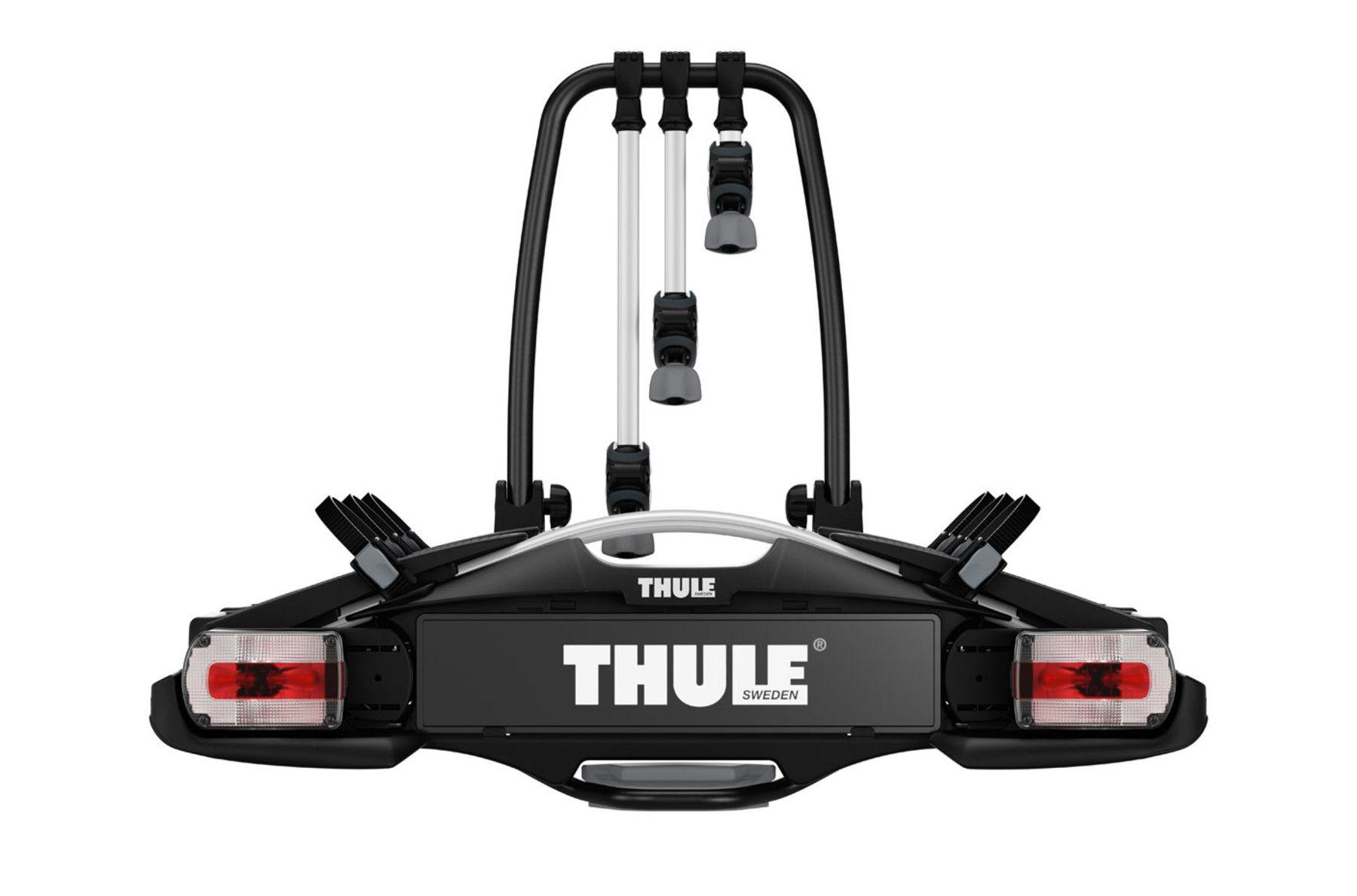 Suporte de Engate para Bicicleta Thule VeloCompact 3 ou 4 Bicicletas