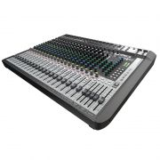 Mesa Soundcraft Signature 22 Multitrack analógica
