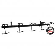 Suporte de parede Saty para 5 instrumentos