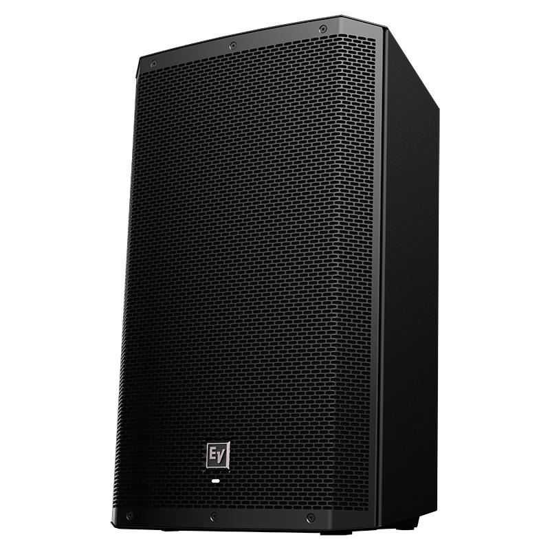 "Caixa ativa EV Electo Voice ZLX-15P 15"" 1000 Watts"