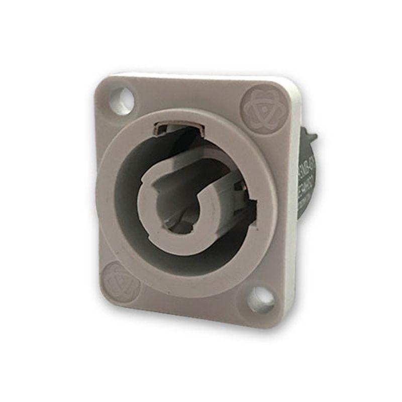 Powercon Smart Pro Line branco de painel