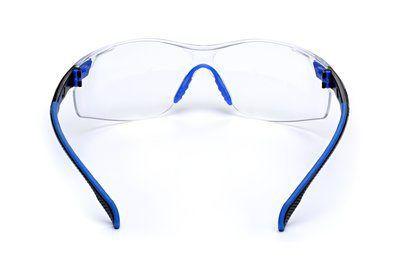 e89ef45662634 ... Óculos de Segurança 3M™ Solus 1000 Antirrisco e Antiembaçante Incolor