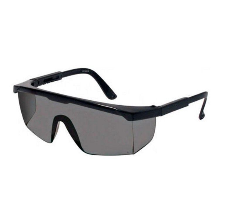 35e3673bdac97 Óculos de Segurança Jaguar Fume - Barrafire