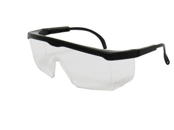 f3a3c1746e753 Óculos de Segurança Jaguar Incolor - Barrafire